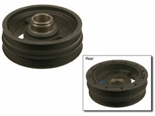 For 1997-2004 Chevrolet Corvette Crankshaft Pulley AC Delco 98416MB 1998 1999