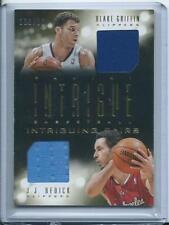 Panini Blake Griffin Original Basketball Trading Cards