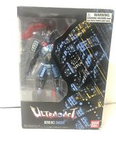 Pre-owned Bandai ULTRA-ACT Ultraman Mebius Zamsher
