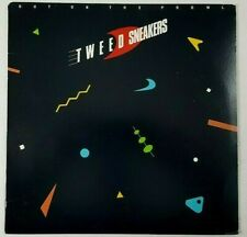 TWEED SNEAKERS Out On the Prowl EP RARE Private San Diego New Wave Rockabilly