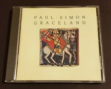 PAUL SIMON / GRACELAND / CD / MINT