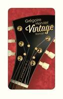 Vintage | Grégoire Hervier |  9783257070026