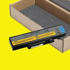 Battery for Lenovo IdeaPad L10S6F01 Y470 Y470A Y470D Y470G Y470M 5200mah 6 Cell