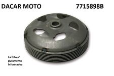 7715898b MAXI WING CLUTCH BELL interno 134 mm DERBI BOULEVARD 125 4T  MALOSSI