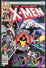 X-MEN #139 FN+ KITTY PRYDE WOLVERINE GET NEW COSTUMES