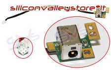 DC Power Jack con cavo 20cm HP Pavilion DV9377XX, DV9378EA, DV9378XX, DV9379EA