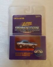 Johnny Lightning Dragsters U.S.A.- Color Me Gone - Limited Edition /100 of 4800