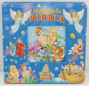 STORIE DELLA BIBBIA Edizione Illustrata ed. Joy Book