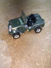G1 HOUND TAKARA Army Jeep 1980 1982 Transformers Robot Toy VTG