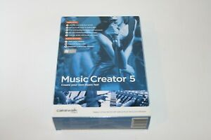 Cakewalk By Roland Music Creator 5 Windows