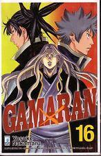 Gamaran 16 - Ed. Star Comics