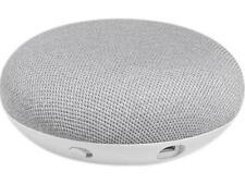 Google Home Mini (Chalk) - Smart Small Speaker