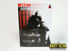 Batman Arkham City ROBIN Play Arts Kai Action Figure Square Enix
