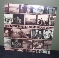 "The Menzingers ""Chamberlain Awaits"" LP OOP Teenage Bottlerocket Lawrence Arms"