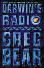 Darwin's Radio, Greg Bear, Used; Good Book
