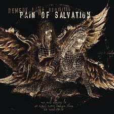 PAIN OF SALVATION - REMEDY LANE REVISITED - NEW CD ALBUM