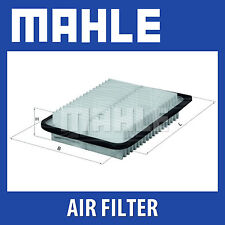 Mahle Air Filter LX2792 - Fits Toyota Auris, Avensis - Genuine Part