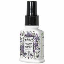Poo-Pourri 65636 Lavender Vanilla Toilet Spray - 2oz