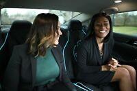 RideshareMat. Universal, Portable, Personal Car Seat Cover.