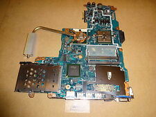 Toshiba Satellite Pro A120 Laptop Motherboard. A5A001860, FHBIS2. Tested