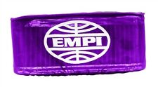 EMPI 43-6144-0 PRE FILTER, FOR EMPI/SOLEX/BROSOL ROUND AIR CLEANERS, PURPLE, EAC