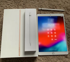 Apple iPad Air (3rd Generation) 64GB, Wi-Fi, 10.5in - Gold