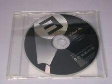 Eminem:   Without Me  UK Promo CD Single   EMCDP4
