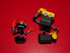 Orbot & cubot Lot : Sonic The Hedgehog Tomy Action Figure