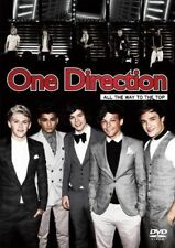 One Direction - All the Way to the Top (2013) New Sealed Gift Idea Documentary