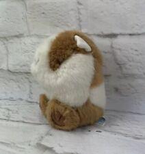 "Puffkins GERTIE Guinea Pig 5"" Beanie Stuffed Plush Animal"