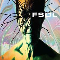 FUTURE SOUND OF LONDON - ARCHIVED VOL.9   VINYL LP NEU