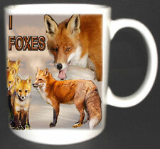 Mugs/Cups Fox Collectables