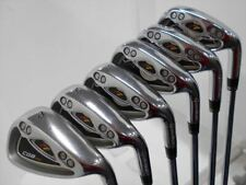 TaylorMade Iron Set r7 CGB MAX(2008) #5 to #9,#Pw NS PRO 950GH