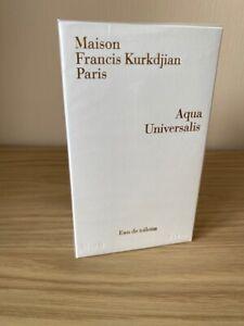 Maison Francis Kurkdjian Aqua Universalis Edt 2.4 Fl.oz   70 Ml With Box,Unisex