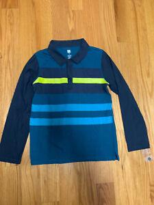 Boys Tea collection shirt size 12 NWOT