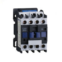 1PC Chint CJX2-0901 AC Contactor Voltage AC110V 1 Normally Closed