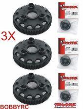 Traxxas 4676 Spur Gear 76T 48P (3pcs) Slash 2WD Rustler Stampede Bandit VXL XL-5