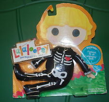 NIP Lalaloospy SKELETON PAJAMAS for full size doll