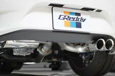 GReddy Supreme SP Exhaust System for 16-UP Mazda Miata ND MX-5 Roadster