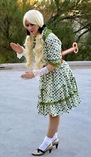 Victorian Gothic Renaissance Lolita Dress Cosplay Sz 16 Xl Von Lancelot Theatre