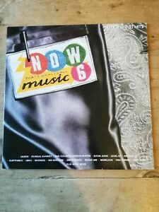 Now That,s What I Call Music,6-Various Artists,1985,double vinyl album