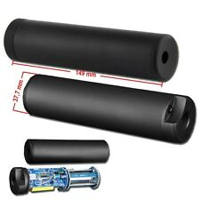 BD Full Auto Tracer 14mm CCW Silencer  Airsoft Silenziatore Softair