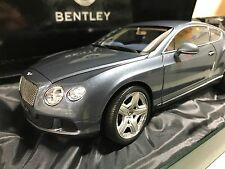 1:18 Scale Bentley Continental Gt Model #Bl835