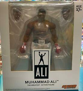 Original Storm Collectibles Muhammad Ali The Greatest Action Figure