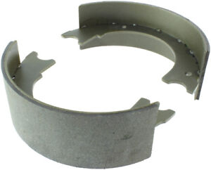 Parking Brake Shoe-Premium Brake Shoes-Preferred Centric 111.06460