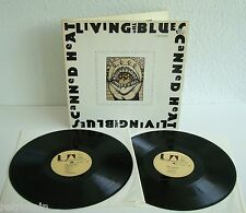 Canned Heat | Living The Blues | United-Artists 1979 | VG+ / VG | Vinyl