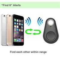 iTag Smart Wireless Bluetooth 4.0 Anti Lost Tracker Alarm Key Finder GPS Locator