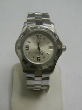 Tag Heuer Professional Stainless Steel Men's Watch WN111C
