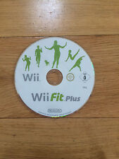 Wii Fit Plus for Nintendo Wii *Disc Only*