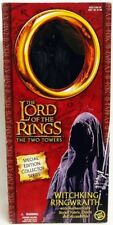 TOY BIZ 1/6 THE LORD OF THE RINGS - THE TWO TOWERS - WITCHKING RINGWRAITH - RARE